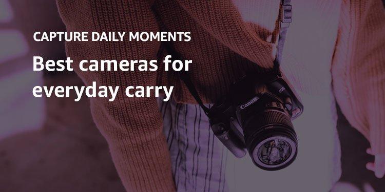 Everyday cameras