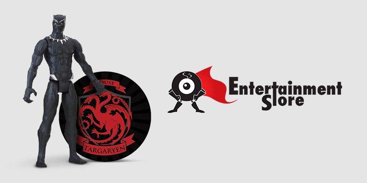 EntertainmentStore