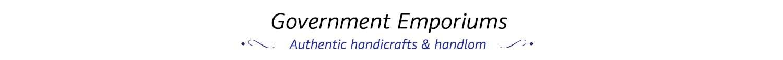 Government Emporiums