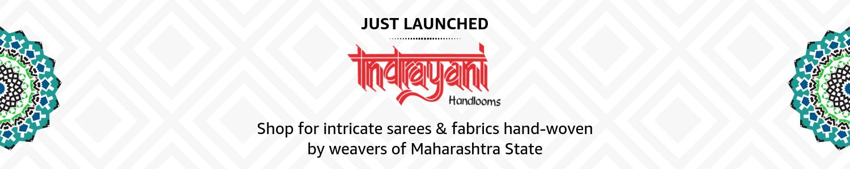 Indrayani handlooms