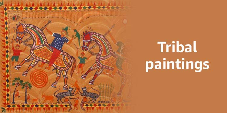 Tribes India Amazon In