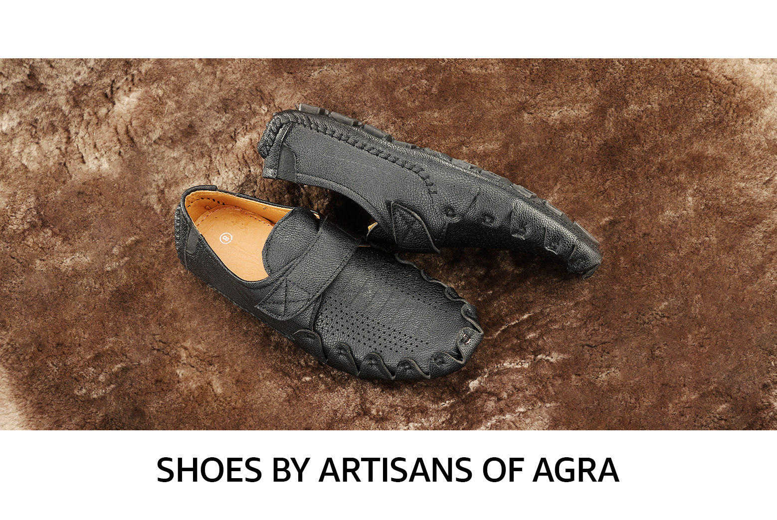 Agra shoes