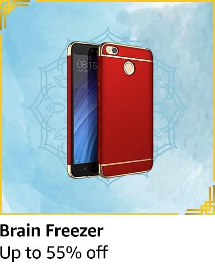 Brain Freezer