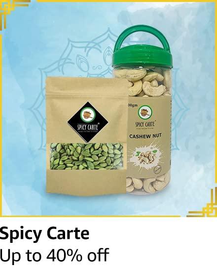 Spicy Carte