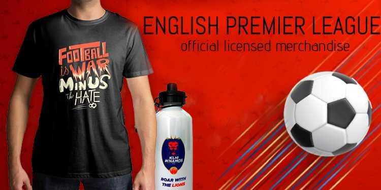 English Premier League