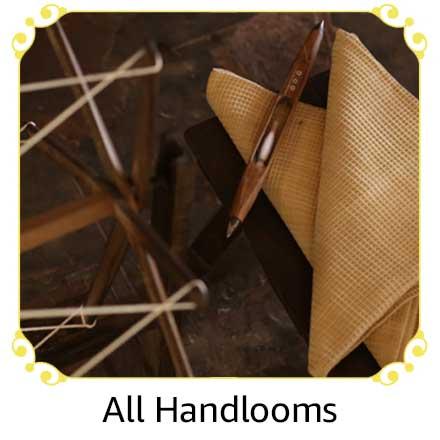 All handlooms