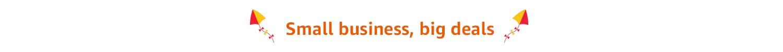 Small business, big deals
