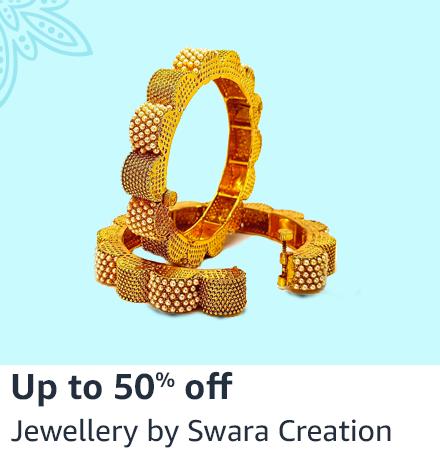 Jewelery by Swara Creations