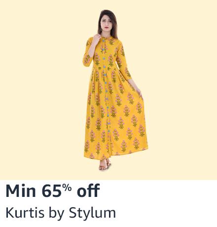Kurtis by Stylum