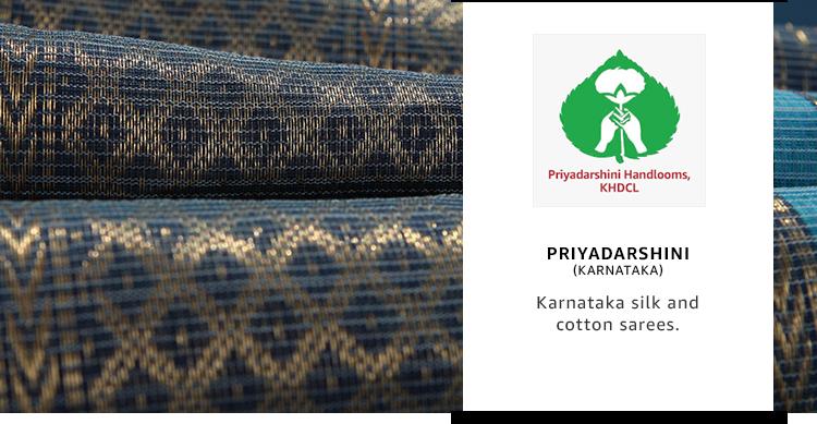Priyadarshini Handlooms