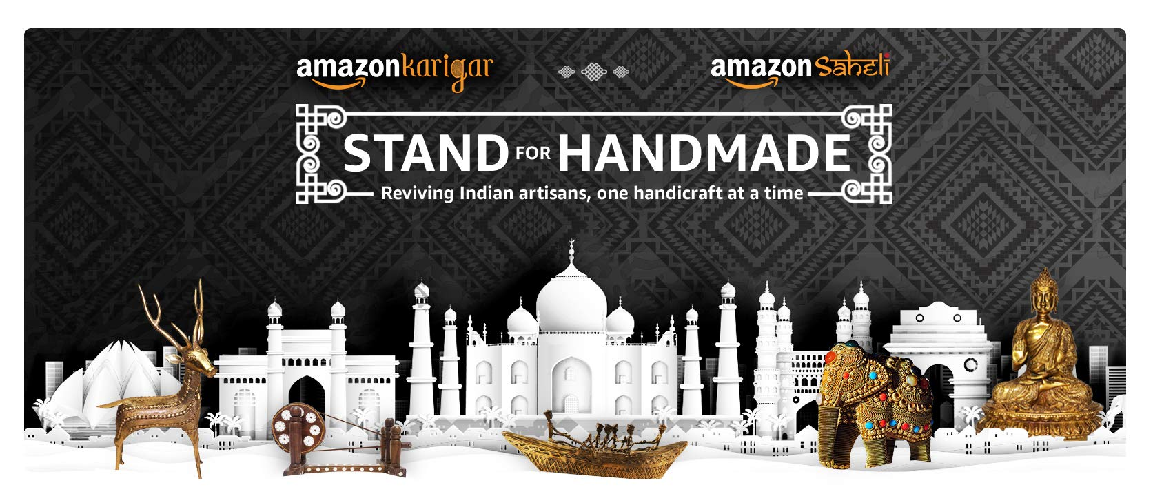 Stand for Handmade