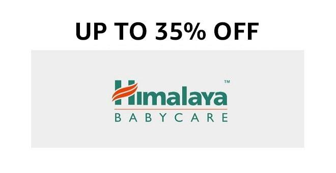 Himalaya babycare