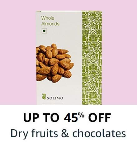 Dry fruits & Chocolates