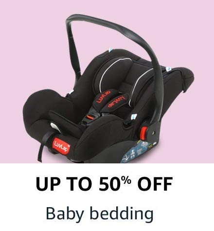Baby bedding & activity