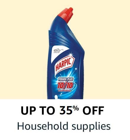 Household supplies