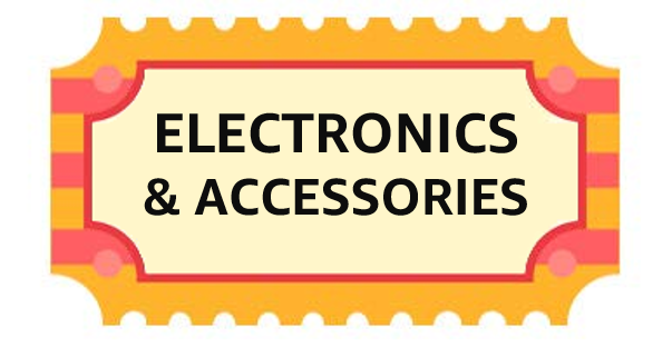 Electronics & acce