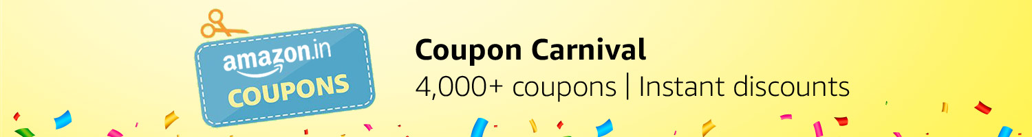 Coupon Carnival