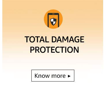Total Damage Protection