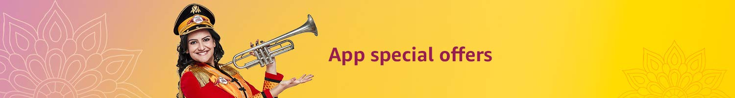 App Special offers