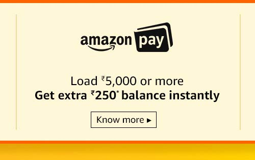 Amazon Pay Load