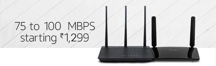 Wifi Modem: Buy Wifi Modem online at best prices in India