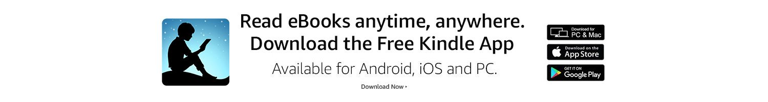 Download the Free Kindle App