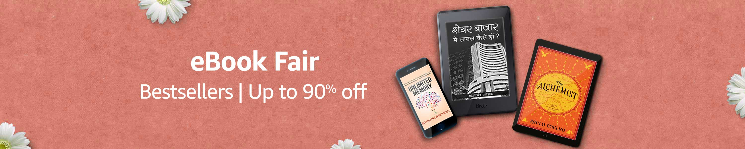 Kindle ebooks buy kindle ebooks online at best prices in india shop by genre fandeluxe Images
