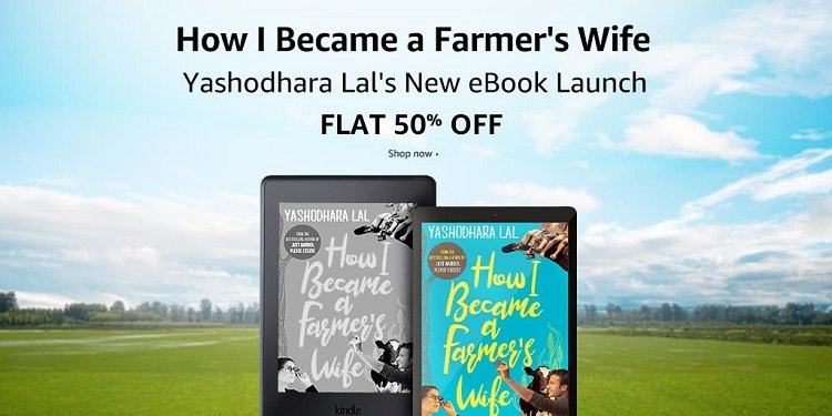 Kindle ebooks buy kindle ebooks online at best prices in india world book day all kindle deals kindle daily deals klite fandeluxe Gallery