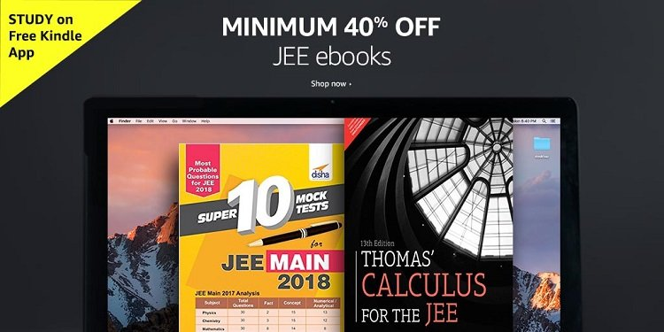 Kindle ebooks buy kindle ebooks online at best prices in india ssc fandeluxe Gallery