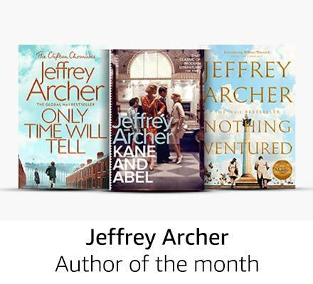 AOTM - Jeffery Archer