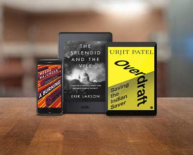 Editor's corner | Handpicked eBooks for the reader in you