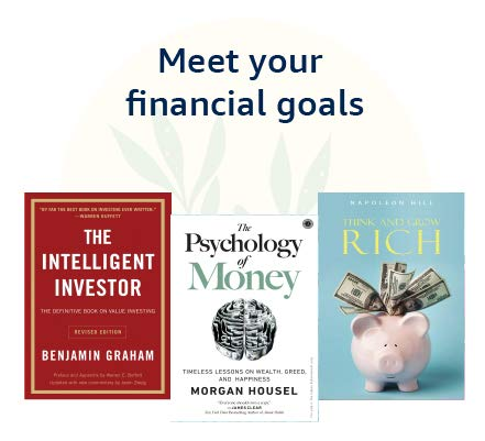 Meet your financial goals