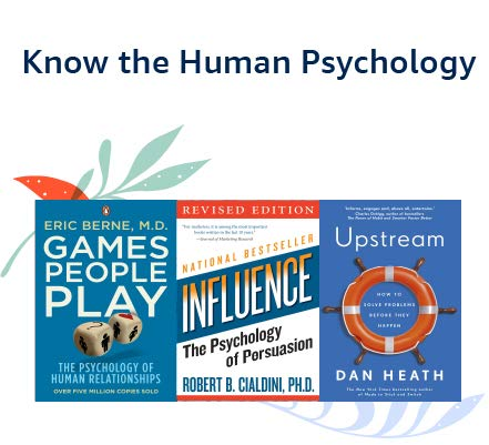 Know human psychology