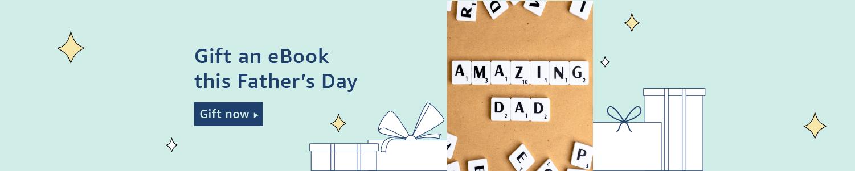 Gift an eBook