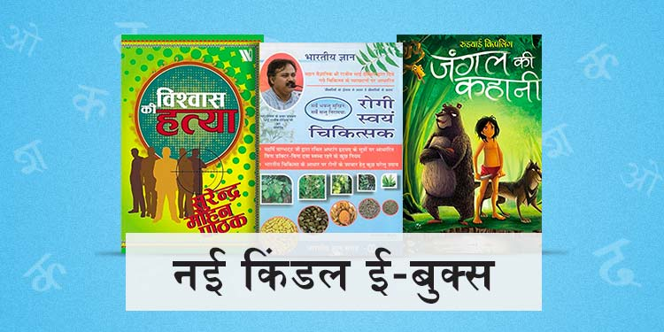 Hindi ebooks buy hindi ebooks online at best prices in india amazon new ebooks fandeluxe Gallery