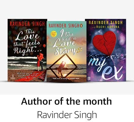 Author of the month
