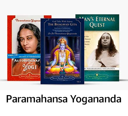 Kindle ebooks buy kindle ebooks online at best prices in india paramhansa yogananda fandeluxe Image collections