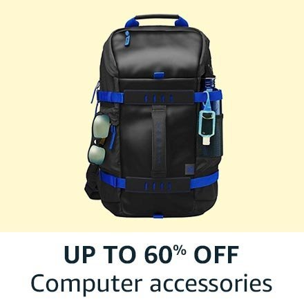 Computer accessories