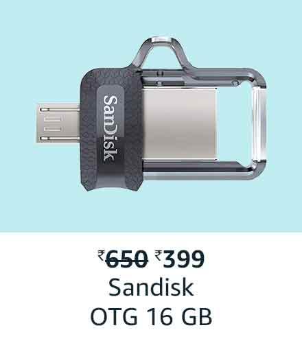 Sandisk OTG 16 GB