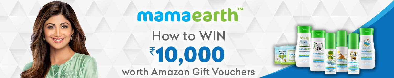 Mamaearth contest