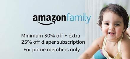 Diaper subscription
