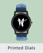 Printed Dials