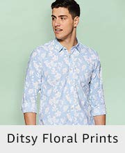 Ditsy Floral Prints