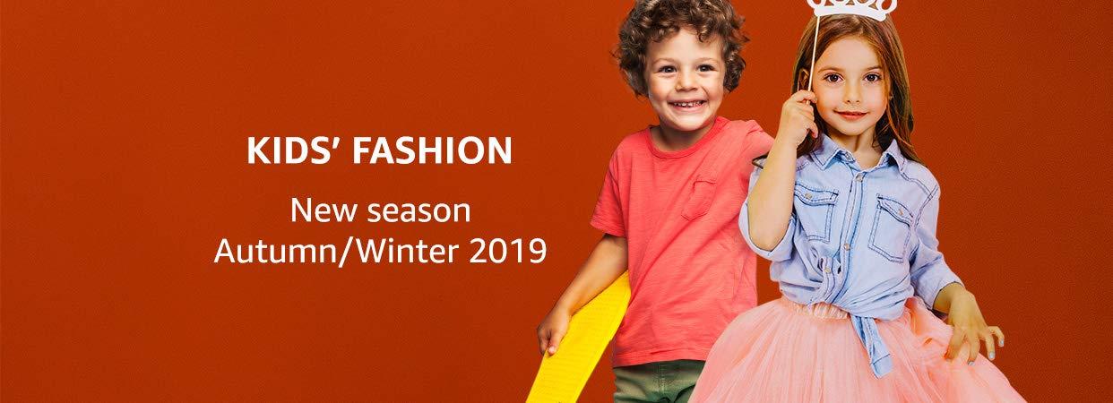 Kids' Fashion Store: Buy trendy kids' fashion clothes, shoes