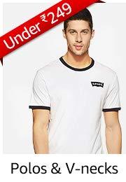 Tshirts & Polos