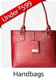 Handbags under Rs.599