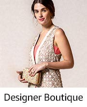 Designer Boutique