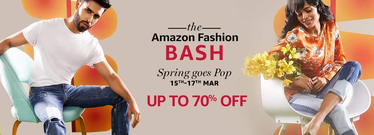 Fashion Bash