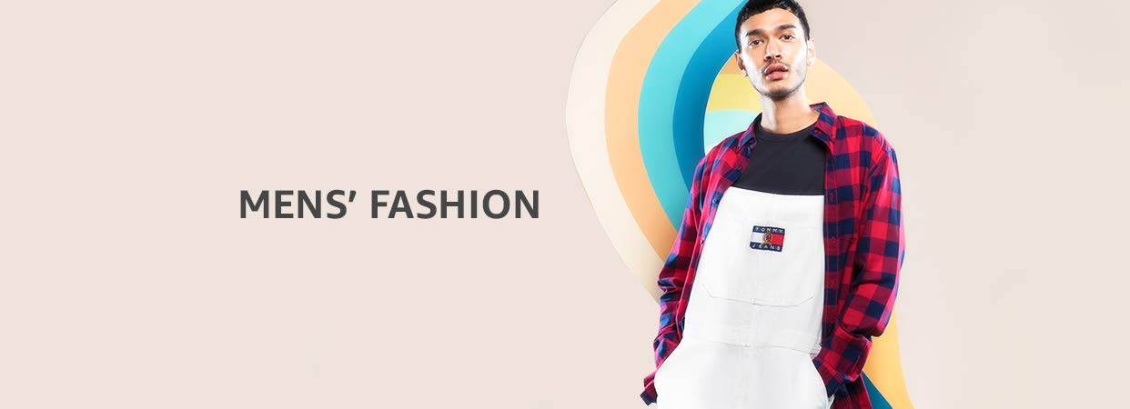 Men's Clothing| S/S '19