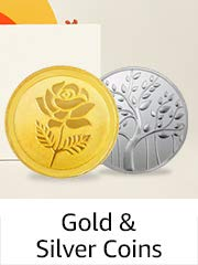 Gold Coins & Bars